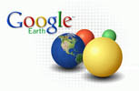 Logo Google Earth